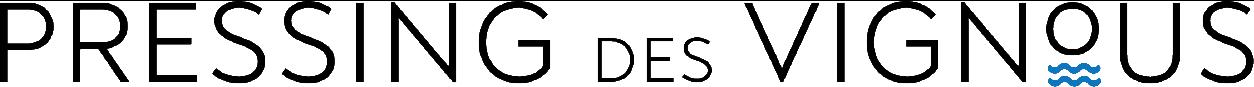Logo de l'entreprise Pressing des Vignous